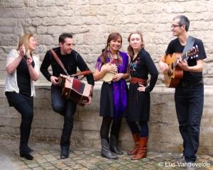 Camino - Jeunesses Musicales Formula