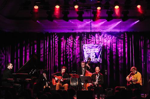 Alexandre Cavaliere Quintet