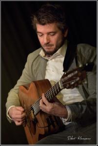 Fred GuÇdon(Robert Hansenne)